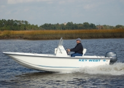 2013 - Key West Boats - 177SK