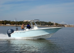 2014 - Key West Boats - 244 CC