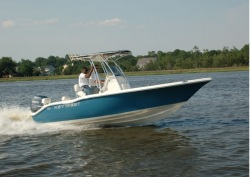 2014 - Key West Boats - 211 CC