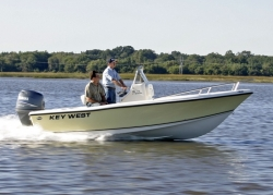 2014 - Key West Boats - 176 CC