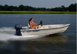 2014 - Key West Boats - 1520 CC