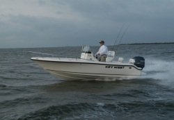 2014 - Key West Boats - 186 CC