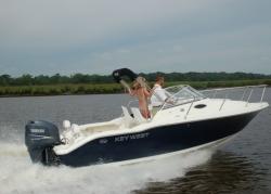2015 - Key West Boats - 211WA