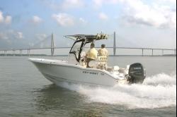 2015 - Key West Boats - 211 CC