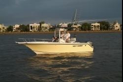 2015 - Key West Boats - 225CC