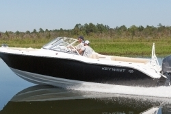2015 Key West Boats 239DFS