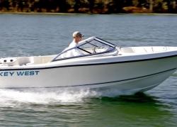 2015 - Key West Boats - 176 DC