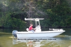 2017 - Key West Boats - 177 SKV