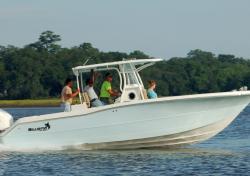 2017 - Key West Boats - 281CC Billistic