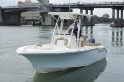 2017 - Key West Boats - 219FS