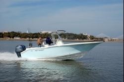 2017 - Key West Boats - 244 CC
