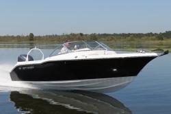2017 - Key West Boats - 239DFS