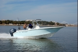 2018 - Key West Boats - 244 CC