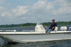 2019 - Key West Boats - 197 SKV