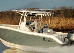 2019 - Key West Boats - 261CC Billistic