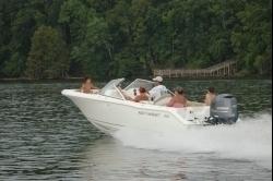 2020 - Key West Boats - 203 DFS