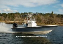 2020 - Key West Boats - 230 Bay Reef
