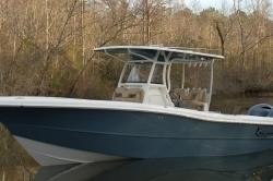 2020 - Key West Boats - 261CC Billistic