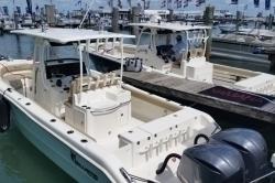 2020 - Key West Boats - 281CC Billistic
