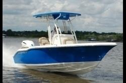 2020 - Key West Boats - 219 FS