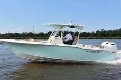 2020 - Key West Boats - 263 FS
