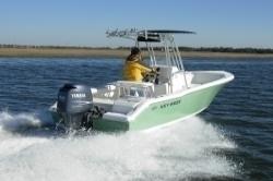 2020 - Key West Boats - 203 FS
