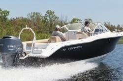 2020 - Key West Boats - 239 DFS