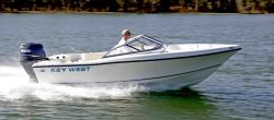 Key West Boats 176 DC Dual Console Boat