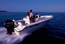 Key West Boats 186 CC Center Console Boat