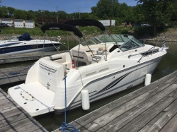 2000 Chaparral 270 Signature Hastings MN