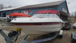 2001 Chaparral Boats SSe 200 Livermore Falls ME