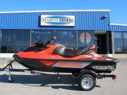 2016 Bombardier SEADOO RXT-X 300 Gilbertsville KY