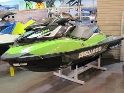 2017 SEADOO GTR-X 230 Gilbertsville KY