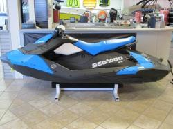 2017 Bombardier SEADOO SPARK 3UP Gilbertsville KY