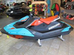 2018 Bombardier SEADOO SPARK 2up Trixx Gilbertsville KY