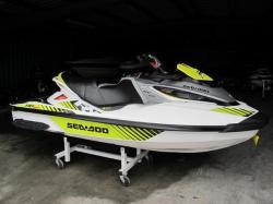 2017 Bombardier SEADOO RXT-X300 Gilbertsville KY