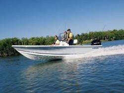 Laguna B-210SC Bay Boat