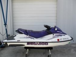 2002 Sea-Doo GTI