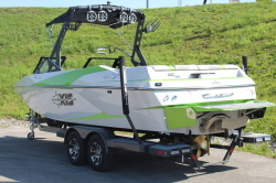 2014 Epic Boats 22SC