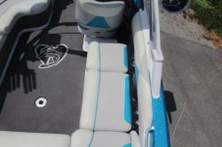 1989 Nautique Correct Craft