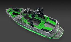 2008 - Harris - Flotebote Sunliner 200