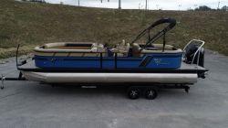 2021 Misty Harbor Boats Viaggio Lago 25U