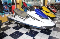 2014 Yamaha FX® Cruiser HO