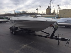 2013 - Crownline Boats - 21 SS