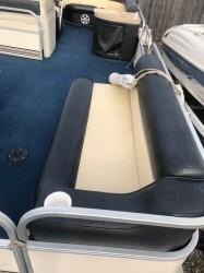 1999 - MonArk Boats - Sun Spa 240