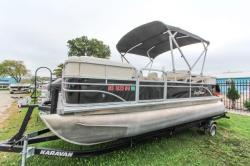 Used Pontoon Boats Wisconsin for Sale