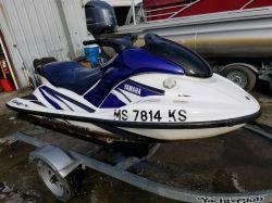2002 Yamaha GP800R