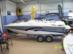 2018 Baja Marine 27
