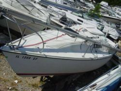 1976 Seafarer 23