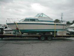1983 251 Catalina